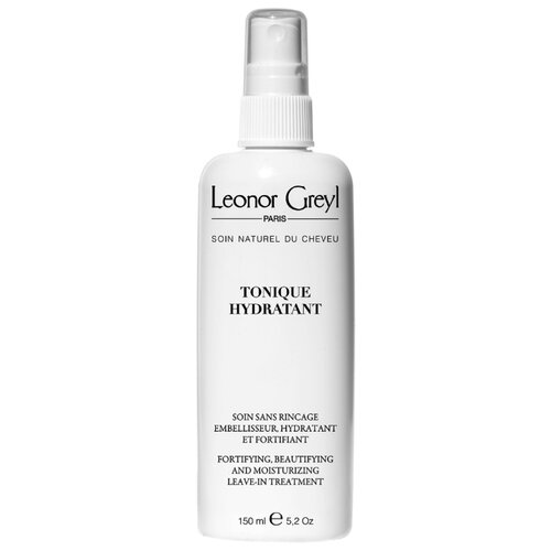 Leonor Greyl Тоник увлажняющий для сухих волос Tonique Hydratant, 150 мл lancome tonique confort увлажняющий тоник