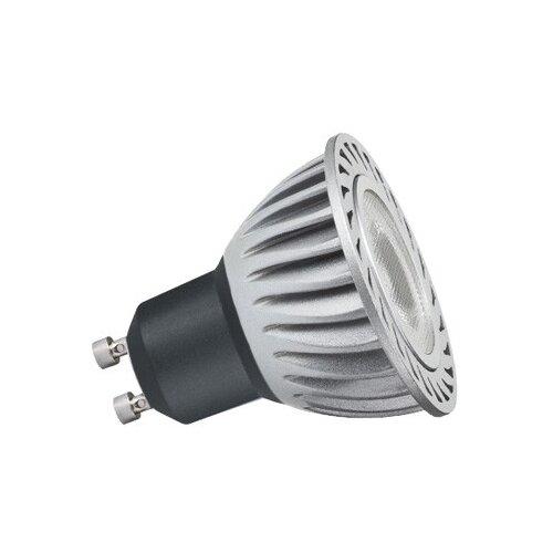 Лампа светодиодная Paulmann 28056, GU10, 4Вт лампа светодиодная paulmann 28224 gu10 3вт