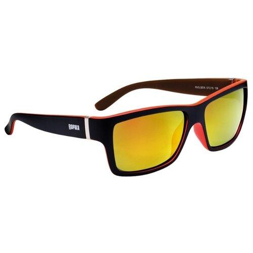 Очки солнцезащитные Rapala Urban UVG-287A очки rapala sportsman s rvg 001bs