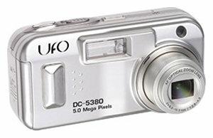 Фотоаппарат UFO DS 5380