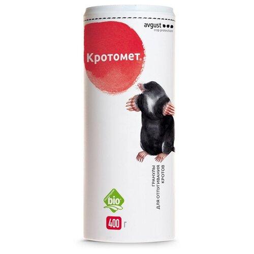 Средства от кротов Кротомет 400 г