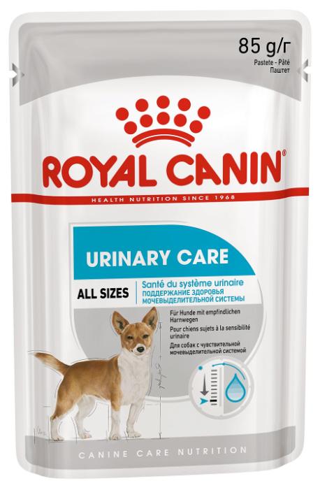 Корм для собак Royal Canin для профилактики МКБ 85г