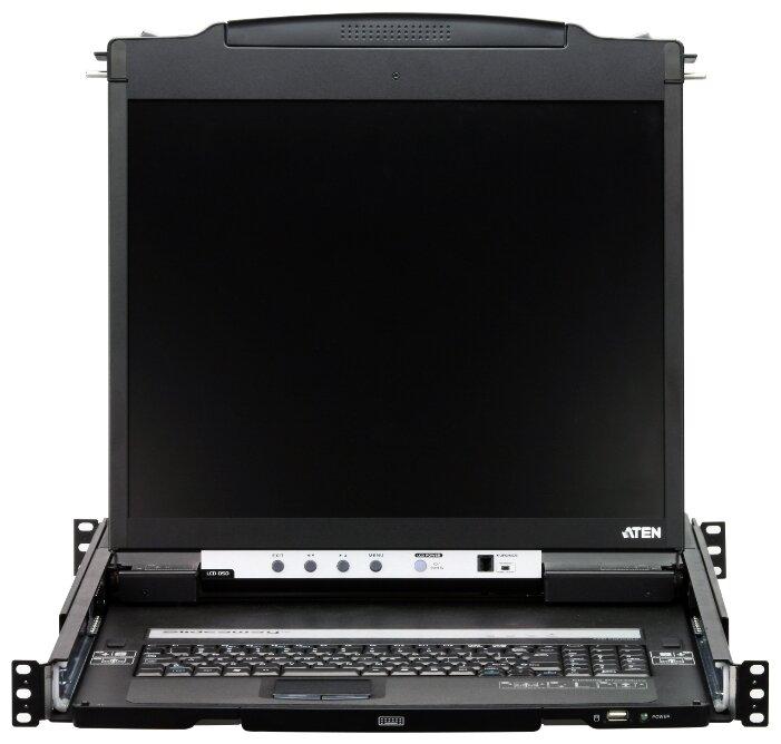KVM-консоль Aten CL5800N