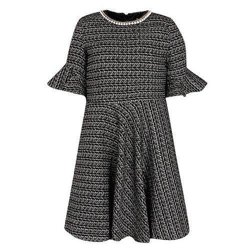 Платье David Charles размер 140, черный