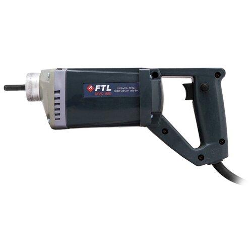Электрический привод глубинного вибратора FoxWeld FTL MVC-850