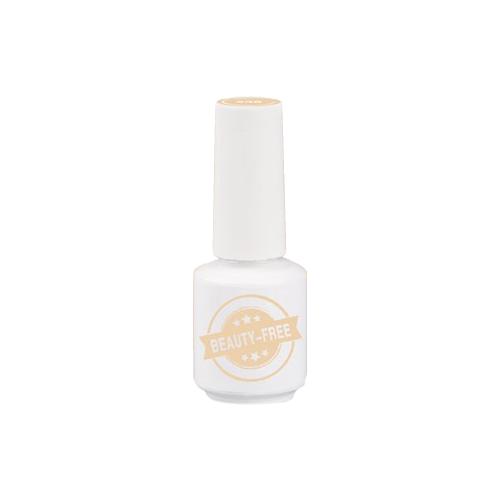 Купить Гель-лак для ногтей Beauty-Free Gel Polish, 8 мл, кремовый