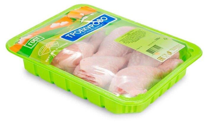 Троекурово Голень цыплёнка-бройлера