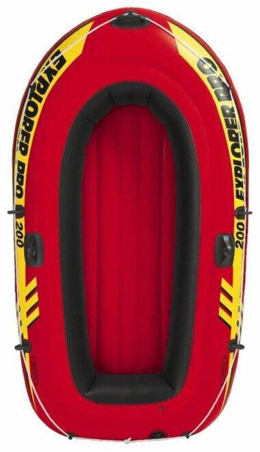 Надувная лодка Intex Explorer-Pro 200 Set (58356)