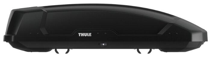 Багажный бокс на крышу THULE Force XT L (450 л)