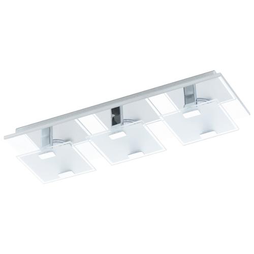 Светодиодный светильник Eglo Vicaro 93313, 40.5 х 13.5 см