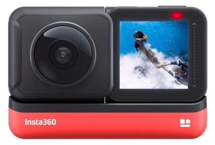 Экшн-камера Insta360 One R
