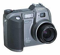 Фотоаппарат Epson PhotoPC 3100Z