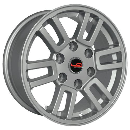 цена на Колесный диск LegeArtis TY95 7x16/6x139.7 D106.1 ET30 S