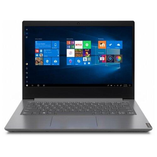 Ноутбук Lenovo V14 (Intel Core i3 8130U 2200MHz/14/1920x1080/4GB/256GB SSD/DVD нет/Intel UHD Graphics 620/Wi-Fi/Bluetooth/DOS) 81YA000XRU Iron Grey ноутбук