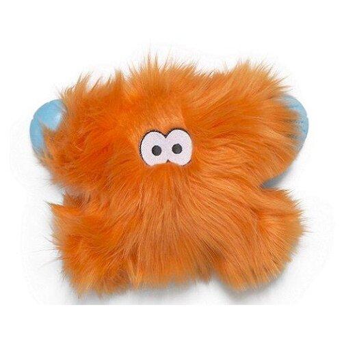 Игрушка для собак Zogoflex Rowdies Fergus оранжевый фрисби для собак zogoflex air dash желтый