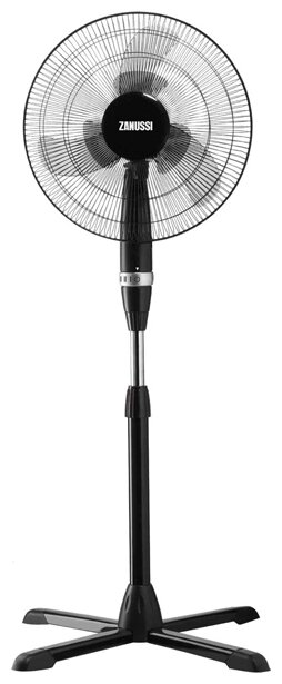 Напольный вентилятор Zanussi ZFF-701N