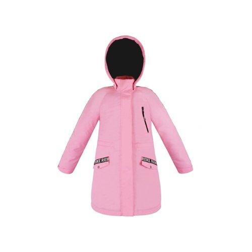 Куртка Reike Basic (44 889 249) размер 146, розовый куртка reike basic 44 489