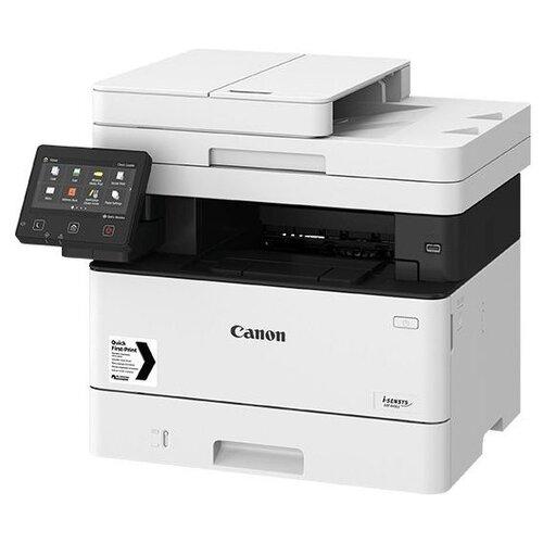 Фото - МФУ Canon i-SENSYS MF446x белый/черный мфу canon maxify mb2140