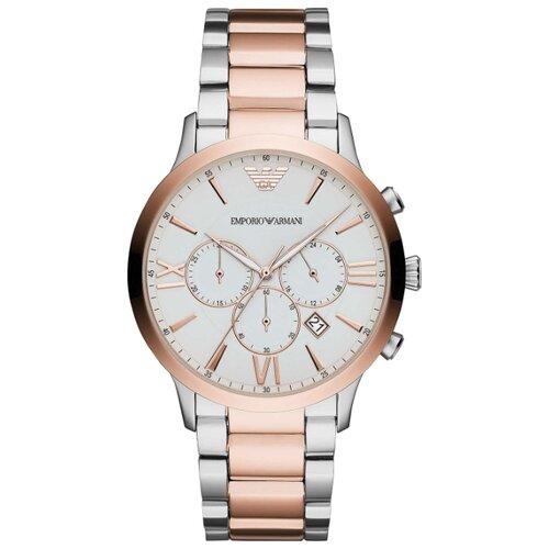 цена Наручные часы EMPORIO ARMANI Emporio AR11209 онлайн в 2017 году