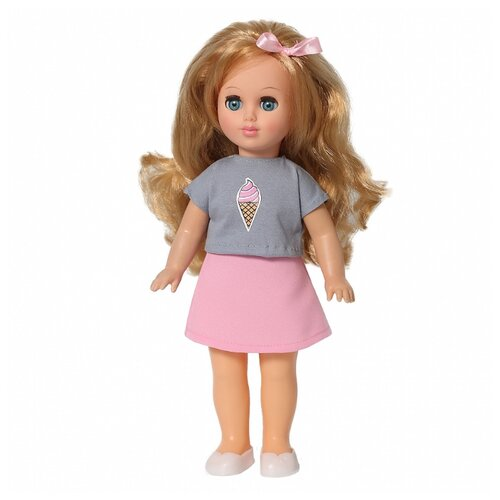Кукла Весна Алла кэжуал 3, 35 см, В3694 цена 2017