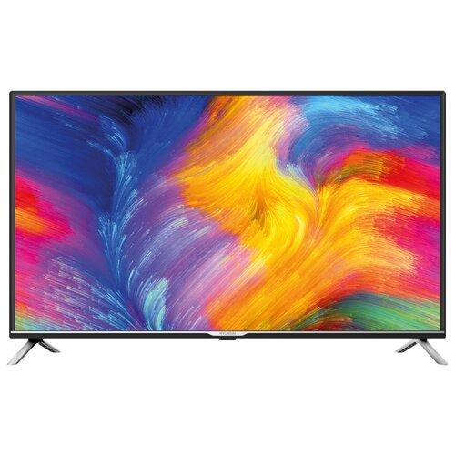 Фото - Телевизор Hyundai H-LED40ET3001 40 (2019) черный/серебристый телевизор