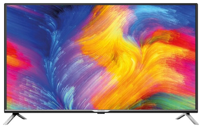 Телевизор Hyundai H LED40ET3001 40
