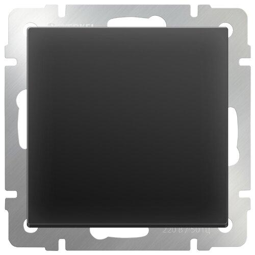 Werkel WL08-SW-1G-2W,10А, черный 10 1g