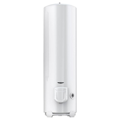 Накопительный электрический водонагреватель Ariston ARI 300 STAB 570 THER MO VS EU, белый водонагреватель накопительный ariston 200 stab 570 ther mo vs eu 3000 вт 200 л