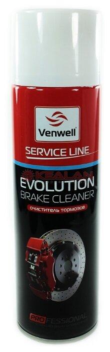 Очиститель тормозов Venwell EVOLUTION Brake Cleaner VW-SL- 005RU