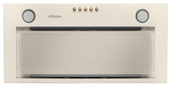 Встраиваемая вытяжка Konigin Next Ivory 60