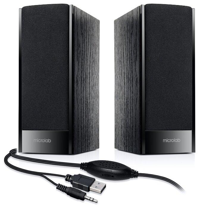Компьютерная акустика Microlab B 56