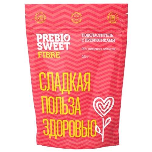 PREBIO SWEET подсластитель Fibre с пребиотиками (дой-пак) порошок 250 г