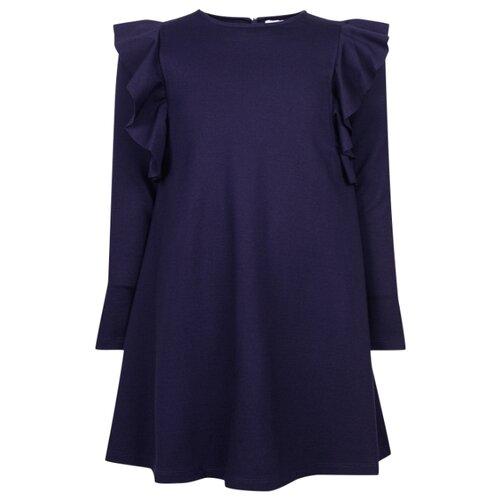 Платье Aletta размер 174, синий