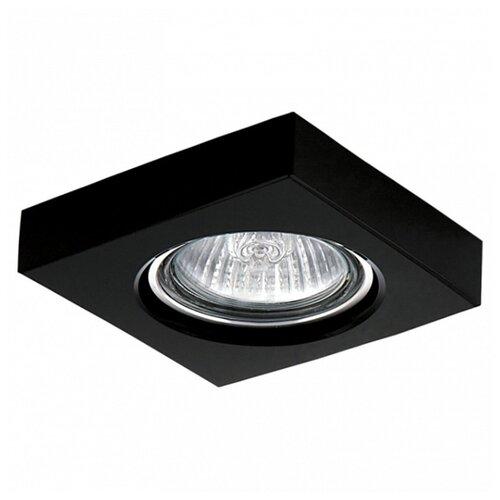Встраиваемый светильник Lightstar Lei Mini 006167 встраиваемый светильник lightstar lei 006117