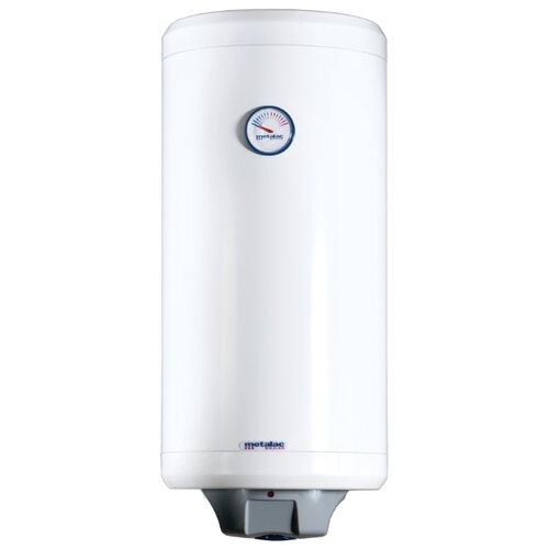 Накопительный электрический водонагреватель Metalac Optima MB 50 Slim R