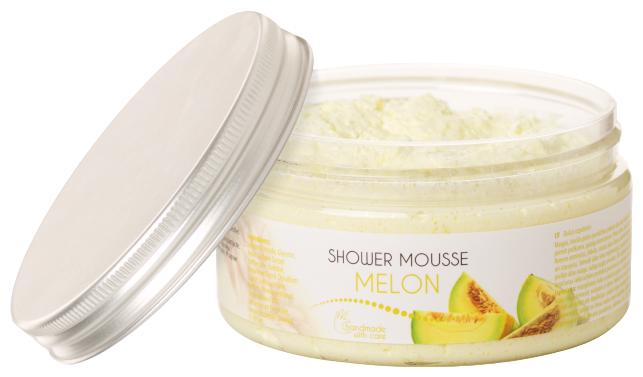 Мусс для душа Ceano Cosmetics Melon