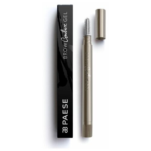 PAESE Гель для бровей Brow Couture 02, blonde