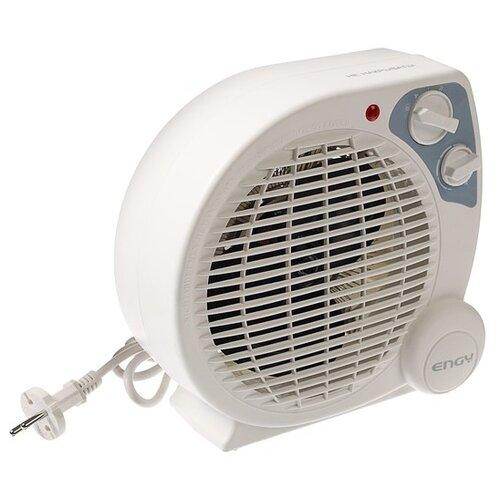 Тепловентилятор Engy EN-513 белый/серый тепловентилятор engy en 510