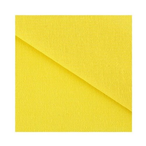 Ткань PePPY КРАСКИ ЖИЗНИ для пэчворка фасовка 50 x 55 см 140 г/кв.м желтый