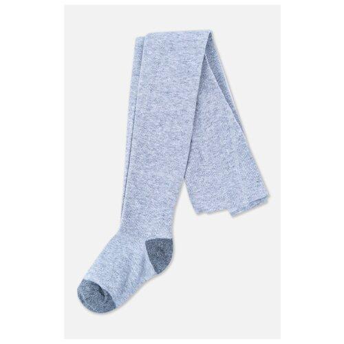 Колготки playToday размер 14, светло-серый/серый колготки playtoday размер 14 серый темно серый светло серый