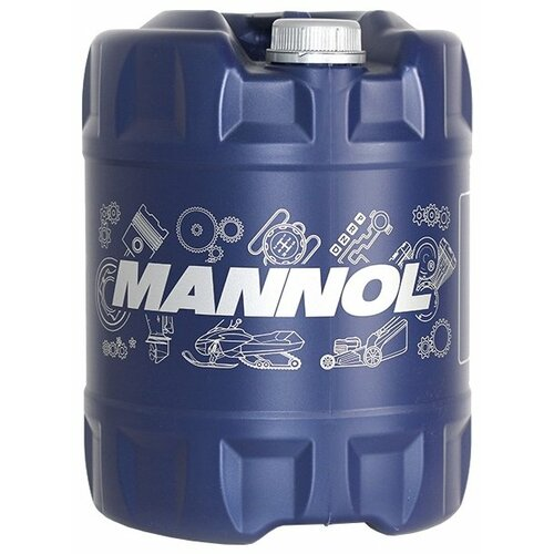Моторное масло Mannol Legend+Ester 0W-40 20 л