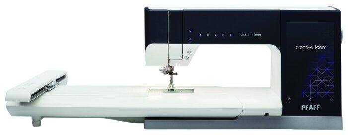 Вышивальная машина Pfaff Creative Icon