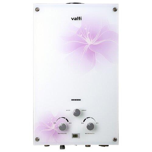 Проточный водонагреватель Vatti LR20-EGE, сиреневая линияВодонагреватели<br>