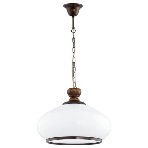 Светильник Alfa Parma 16941, E27, 60 Вт потолочный светильник shatten tuluza e27 60 вт