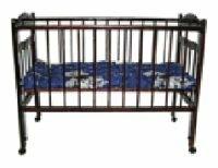 Кроватка Уренская Мебельная Фабрика Мишутка 5