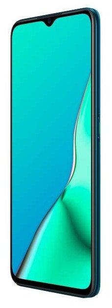 Смартфон OPPO A9 (2020) 4/128GB — стоит ли покупать? Сравнить цены на Яндекс.Маркете
