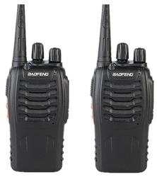 Лучшие Портативные радиостанции Baofeng