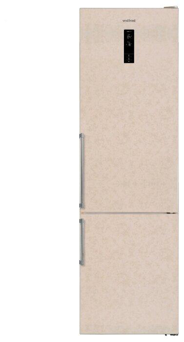 Холодильник Vestfrost VF 3663 B