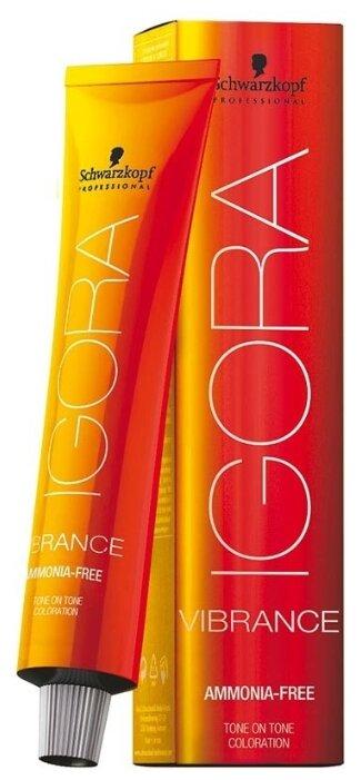 Schwarzkopf Professional Igora Vibrance крем-краска для волос без аммиака, 60 мл