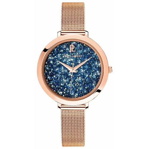 Наручные часы PIERRE LANNIER 097M968 pierre lannier часы pierre lannier 086j621 коллекция elegance seduction